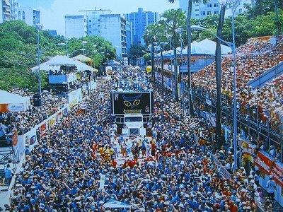 Salvador Fotos Carnaval Carnaval-de-salvador